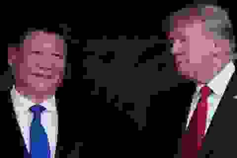 Mỹ sẵn sàng cắt quan hệ thương mại với Trung Quốc
