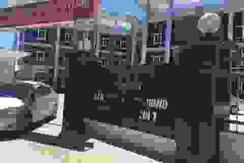 Bãi nhiệm Chủ tịch HĐND, nguyên Bí thư phường điều hành đường dây lô đề