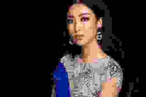 Đỗ Mỹ Linh lọt Top 5 Hoa hậu Nhân ái, vào thẳng top 40 của Miss World 2017
