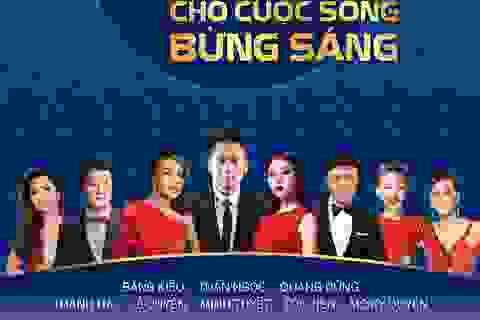 Sao Việt hội tụ trong  Novaland Concert