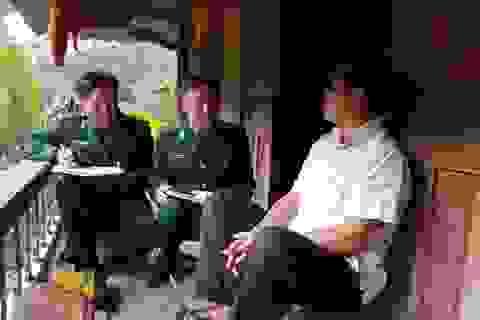 """""""Đau đầu"""" tìm hướng hồi cư cho người Việt Nam cư trú bất hợp pháp ở Lào"""