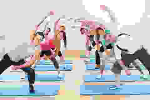 Vận động cơ thể - bí quyết vàng giúp gan khỏe mạnh