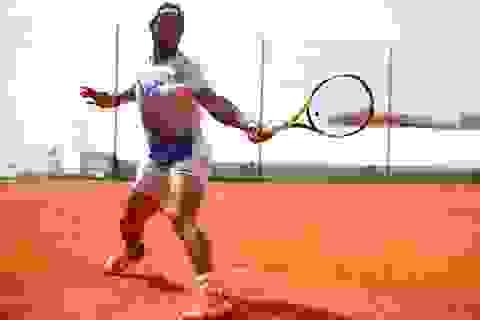 Monte Carlo: Vắng Federer, ai sẽ trở thành nhà vô địch?