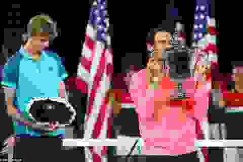 Rafael Nadal sắp san bằng kỷ lục của huyền thoại Federer