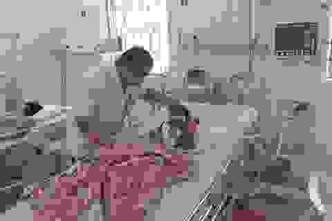 Đã có kết quả xét nghiệm về chùm ca bệnh 3 trẻ tử vong ở Cao Bằng