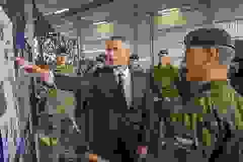NATO: Thế giới đang ở thời điểm nguy hiểm nhất