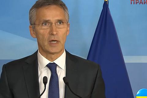 Ông Stoltenberg: Cánh cửa NATO đã mở với Ukraine và Gruzia