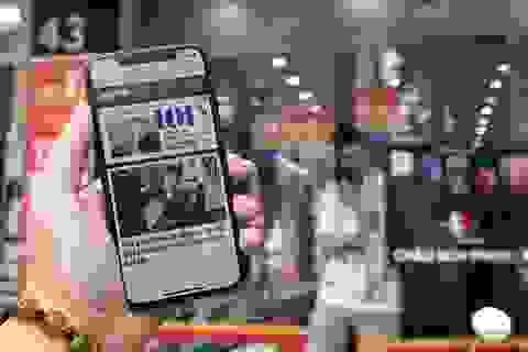 iPhone X 64 GB xách tay bất ngờ bán chạy tại Việt Nam
