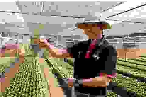 Câu chuyện đằng sau ly cà phê chất lượng Việt
