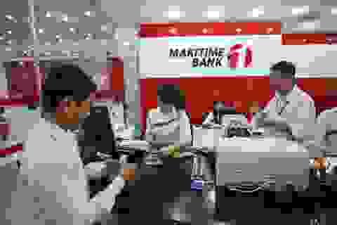 Kết thúc quý III, Maritime Bank tăng trưởng lợi nhuận trước thuế hơn 200%