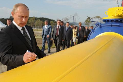 Châu Âu cầm cự được bao lâu nếu thiếu khí đốt của Nga?