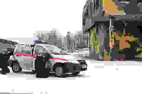 Nga tiêu diệt 4 tay súng liên tiếp tấn công cảnh sát