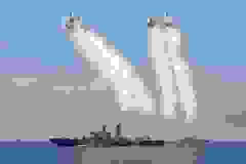 """Dàn vũ khí """"khủng"""" phô diễn sức mạnh quân đội Nga"""
