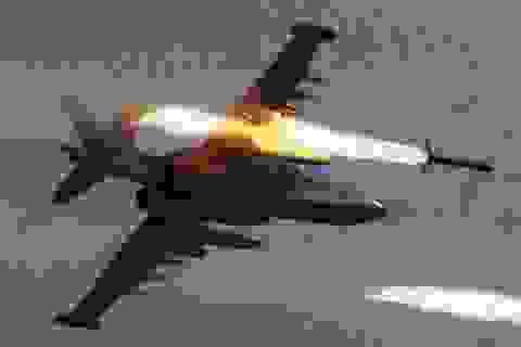 Nga tiêu diệt hơn 200 phiến quân IS tiến về Deir ez-Zor