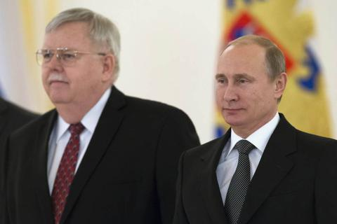 Mỹ lý giải việc đình chỉ cấp thị thực cho người Nga