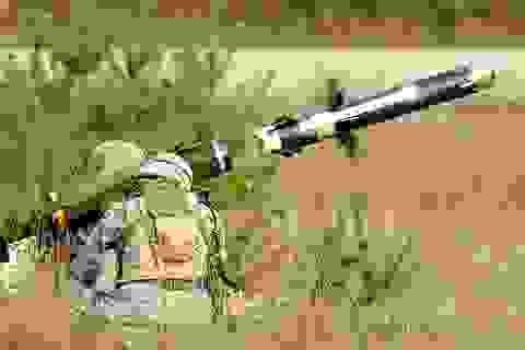 """Nga """"nóng mặt"""" cảnh báo Mỹ cấp vũ khí sát thương cho Ukraine"""