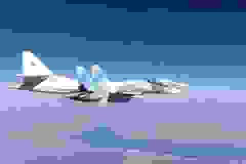 Nga âm thầm dùng vũ khí không gian tại Syria