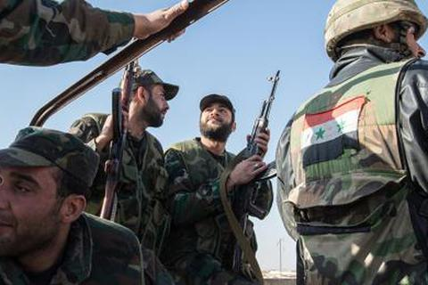 Phương Tây đặt câu hỏi: Nga có gì để tái thiết Syria?