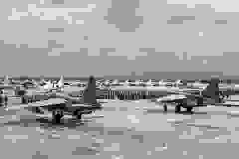 Nga bị đổ oan tại Syria?