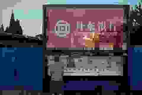 """Ngân hàng Trung Quốc bị Mỹ """"cấm cửa"""" vì giúp Triều Tiên rửa tiền"""