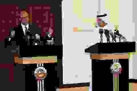 Qatar chi 6 tỷ USD mua 7 tàu chiến