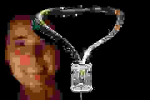 """Viên kim cương """"khủng"""" được bán với giá 34 triệu USD"""