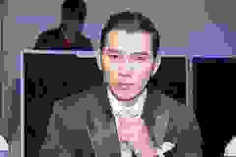 Siêu mẫu Ngọc Tình ngồi ghế giám khảo Đại sứ Hoàn vũ tại Indonesia