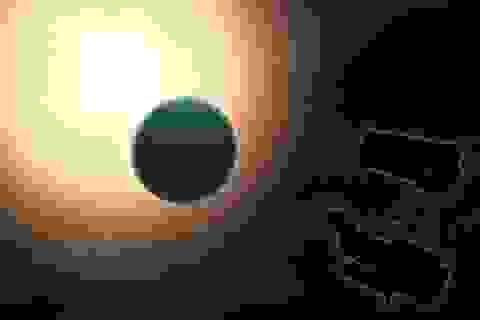 """Xác nhận có bầu khí quyển bao quanh một ngôi sao """"Hải vương Ấm"""""""