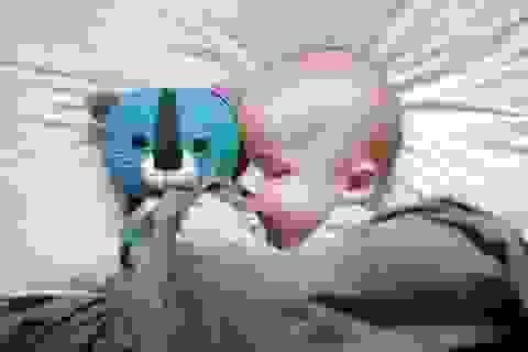 Ngủ tốt cho trí nhớ của trẻ nhỏ đến mức nào?