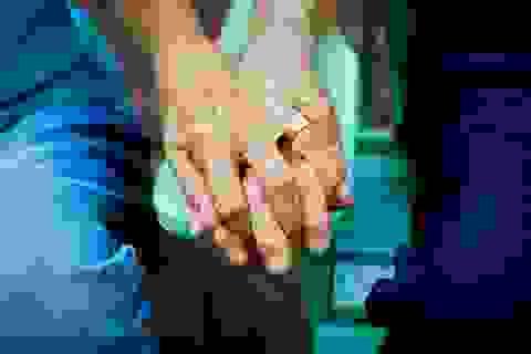 Khi người già yêu