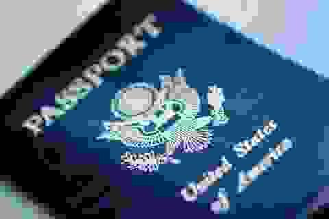 Số người từ bỏ quốc tịch Mỹ cao kỷ lục