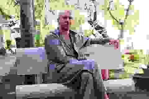 Người đàn ông Nga thất lạc gia đình ở Nha Trang sắp hồi hương