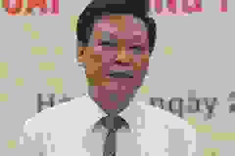 Thứ trưởng Bộ Nội vụ nói về việc mất hồ sơ bổ nhiệm Trịnh Xuân Thanh