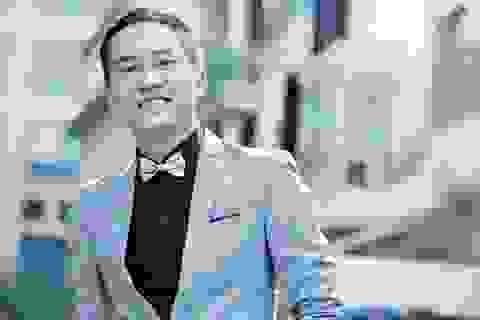 TS Tâm lý Nguyễn Hoàng Khắc Hiếu và 3 chuyện ứng xử khiến học sinh mê đắm