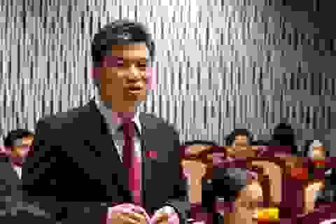 Thứ trưởng Bộ GD-ĐT thôi làm đại biểu HĐND Hà Nội