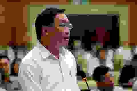 Giám đốc Sở Y tế TPHCM: Tất cả phòng khám Trung Quốc đều yếu kém