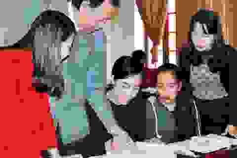 Từ điển chuyên ngành Việt - Lào đầu tiên trong cả nước sắp được xuất bản