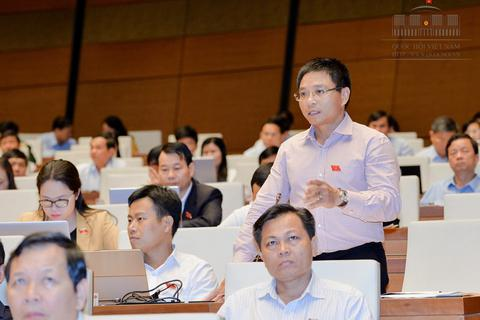 Xử lý hết nợ xấu đủ xây 3 sân bay Long Thành!
