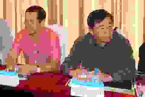 """Ông Nguyễn Văn Mùi rút lui khỏi """"hội đồng"""" phân công trọng tài?"""
