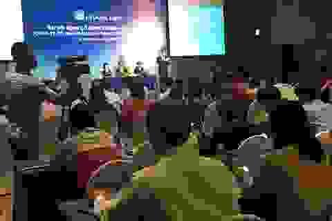 Bất động sản Khang Điền: Không đạt kế hoạch vì công ty... con