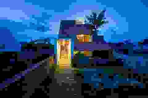 """Ngôi nhà """"đẹp như mơ"""" ở Lâm Đồng được báo Tây hết lời ca ngợi"""