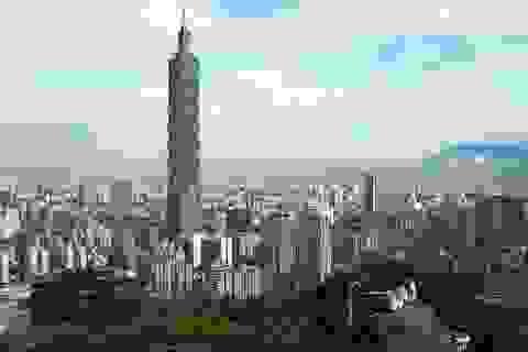 Những tòa nhà chọc trời tốn kém nhất thế kỷ 21