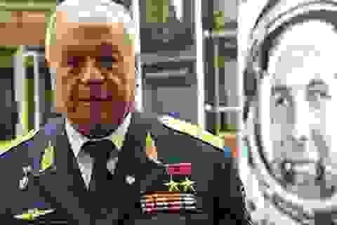 Chủ tịch nước gửi lời chia buồn tới gia đình nhà du hành vũ trụ Gorbatko