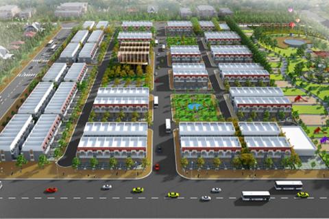 Formosa triển khai dự án nhà ở 3.150 tỷ đồng