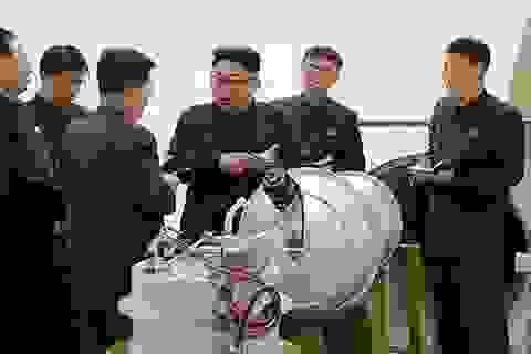 Nhà khoa học hạt nhân Triều Tiên nghi đã tự vẫn sau khi từ Trung Quốc trở về