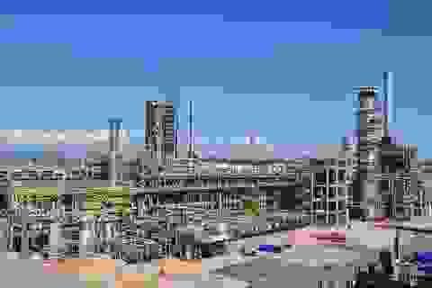 Nhà máy lọc dầu Dung Quất sẽ dừng hoạt động trong 2 tháng để bảo dưỡng