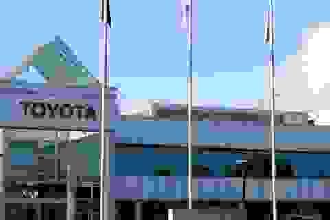 Toyota thông báo đóng cửa nhà máy tại Australia