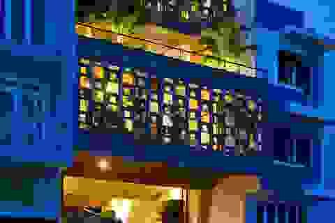 Ngắm ngôi nhà Việt bình dị bất ngờ chiến thắng giải kiến trúc Thế giới