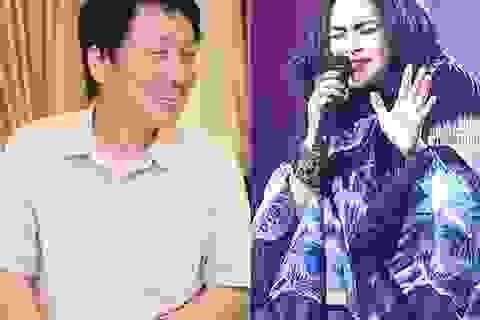 """Phú Quang: """"Tôi đã khuyên Thanh Lam bớt """"điên"""" đi..."""""""