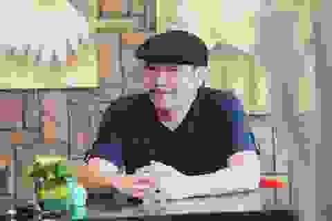 """Nhạc sỹ Trần Tiến: """"Lam thẳng tính là tốt nhưng đôi khi làm hại mình"""""""